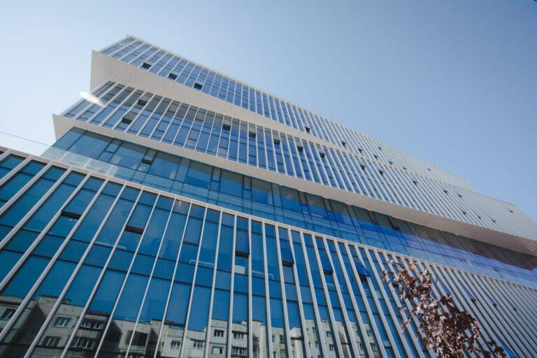 Advance Business Center II