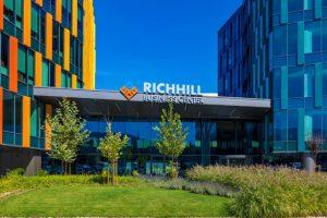 RICHHILL BUSINESS CENTER