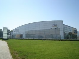 Infiniti Center