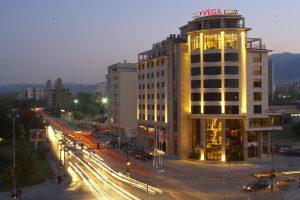 Vega Hotel, Sofia
