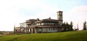 BlackSea Rama Club House