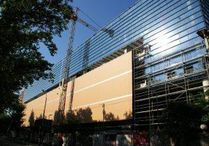 Markovo Tepe Mall