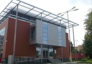 Courthouse Botevgrad