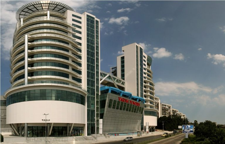 Varna Towers