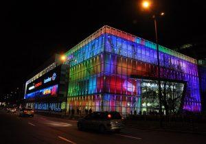 Bulgaria Mall