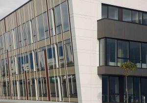 Административна сграда с логистичен център ЕТЕМ