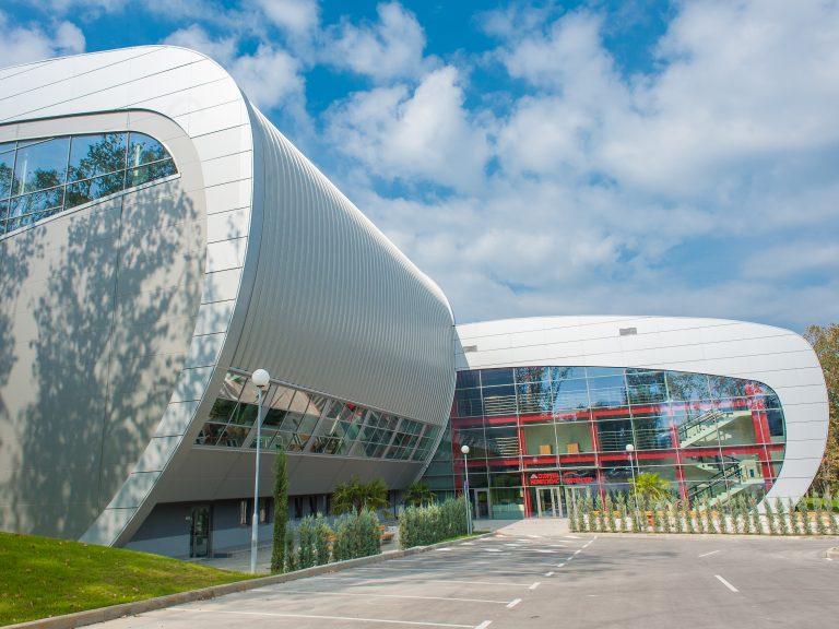 Kamchia Sports Complex