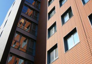 Building 5 at Business Park Sofia