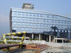 Сграда 7 в Бизнес Парк София