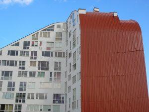 Residential Building Ljulin 6