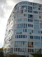 Жилищна сграда Люлин 6