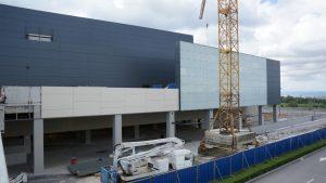 SSRM – Sofia South Ring Mall