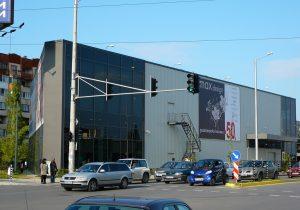Магазини ул. Скопие
