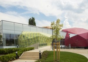 "Science Center for Children ""Muzeiko"" opens its doors today"