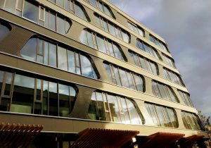 Сграда 15, Бизнес Парк София