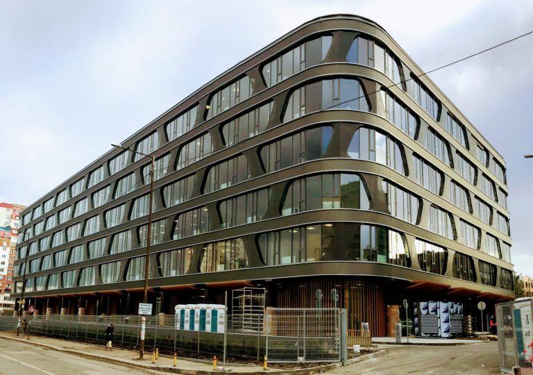 Building 15, Business Park Sofia