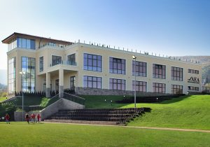 Американо-английска академия