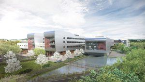 Nouvelle Clinique Saint-Jean-L'Ermitage