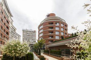 San Stefano Plaza