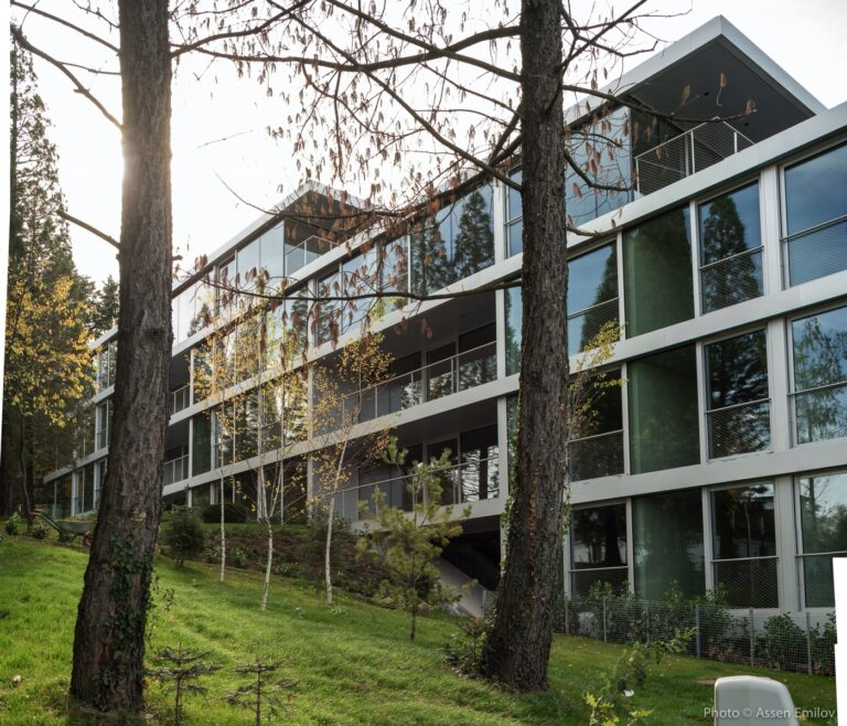 Residential Building Boyana 49